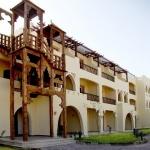 Hotel Tropicana Sea Beach