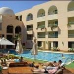 The La Perla Hotel