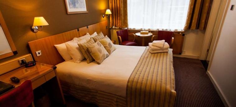 Best Western Cutlers Hotel: Habitaciòn SHEFFIELD