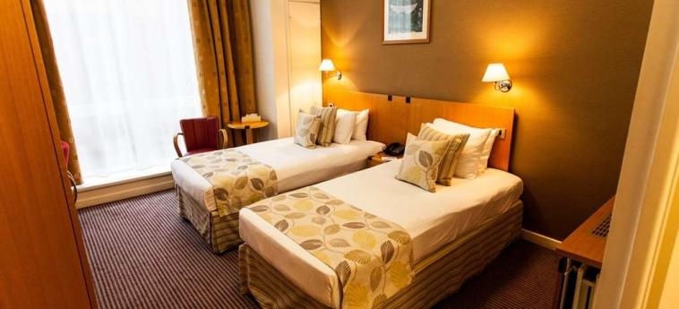 Best Western Cutlers Hotel: Camera degli ospiti SHEFFIELD