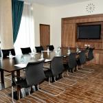 Hotel Holiday Inn Express Sheffield City Centre