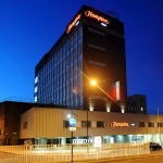 HAMPTON BY HILTON SHEFFIELD 3 Estrellas