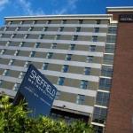 The Sheffield Metropolitan Hotel