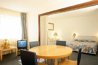 Hotel Novotel Sheffield Centre: Habitación SHEFFIELD