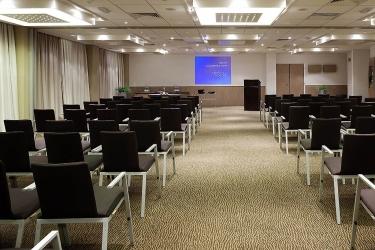 Hotel Novotel Sheffield Centre: Sala de conferencias SHEFFIELD