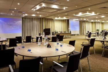 Hotel Novotel Sheffield Centre: Sala Reuniones SHEFFIELD