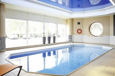 Hotel Novotel Sheffield Centre: Piscina Coperta SHEFFIELD