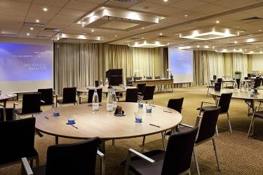 Hotel Novotel Sheffield Centre: Sala Riunioni SHEFFIELD