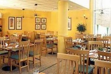 Hotel Novotel Sheffield Centre: Restaurant SHEFFIELD
