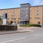 TRAVELODGE SHEFFIELD MEADOWHALL HOTEL 3 Stelle