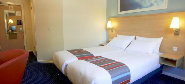 Travelodge Sheffield Meadowhall Hotel: Camera degli ospiti SHEFFIELD