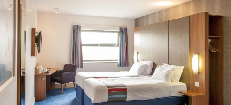 Travelodge Sheffield Meadowhall Hotel: Chanbre SHEFFIELD
