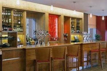 Hotel Jurys Inn Sheffield: Bar SHEFFIELD