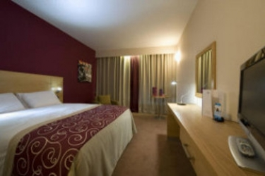 Hotel Jurys Inn Sheffield: Chambre Double SHEFFIELD