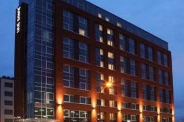 Hotel Jurys Inn Sheffield: Extérieur SHEFFIELD