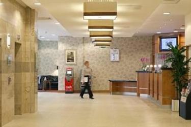 Hotel Jurys Inn Sheffield: Hall SHEFFIELD