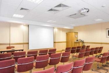 Hotel Jurys Inn Sheffield: Salle de Conférences SHEFFIELD