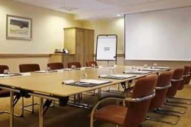 Hotel Jurys Inn Sheffield: Salle de Réunion SHEFFIELD