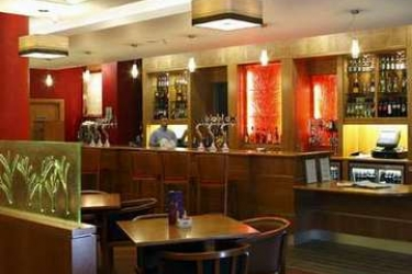 Hotel Jurys Inn Sheffield: Salon SHEFFIELD