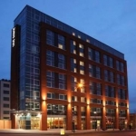 Hotel Jurys Inn Sheffield