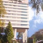 Hotel Holiday Inn West