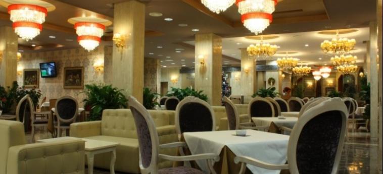 Hotel Colosseo: Dining Area SHKODËR
