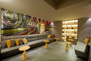 Barut Hotels Hemera: Activité SIDE