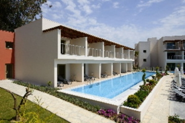 Barut Hotels Hemera: Esterno SIDE