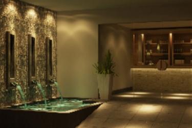 Barut Hotels Hemera: Palestra SIDE