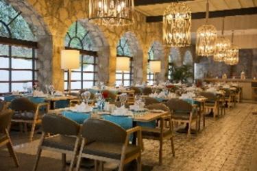 Barut Hotels Hemera: Ristorante SIDE