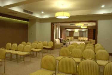 Barut Hotels Hemera: Conference Room SIDE