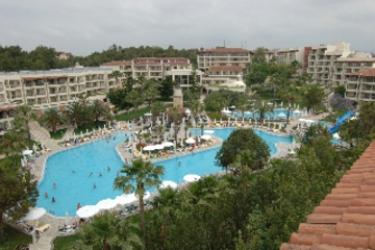 Barut Hotels Hemera: Outdoor Swimmingpool SIDE