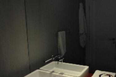 Q Spa Resort Hotel: Chambre SIDE