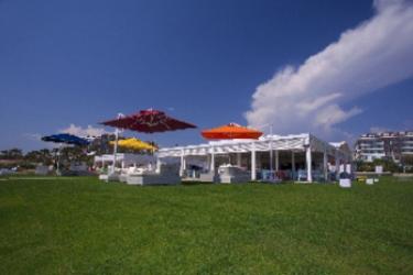 Q Spa Resort Hotel: Plage SIDE