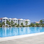 Hotel The Kumul Deluxe Resort & Spa