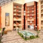 Hotel Selge Beach Resort And Spa