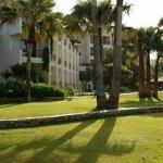 Hotel Barut Acanthus & Cennet