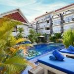 Hotel Angkoriana