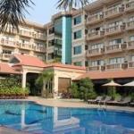 Hotel Tsp Lucky Angkor