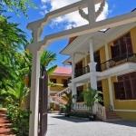 Hotel La Villa Coloniale