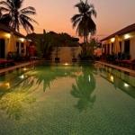 Hotel Villa Sweet Angkor Boutique