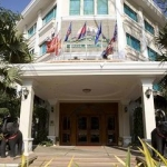 Hotel Angkor Holiday