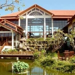 Hotel Angkor Palace Resort & Spa