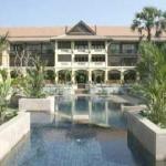 Hotel Victoria Angkor Resort & Spa