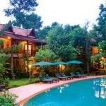 Hotel Angkor Village Resort
