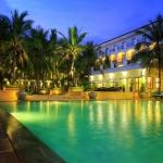 Hotel Lotus Blanc Resort