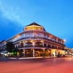 Hotel Ta Prohm