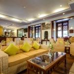 Hotel Angkor Paradise