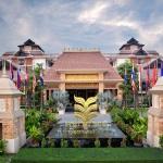 Hotel Angkor Miracle Resort & Spa
