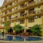 Hotel Cozyna Angkor